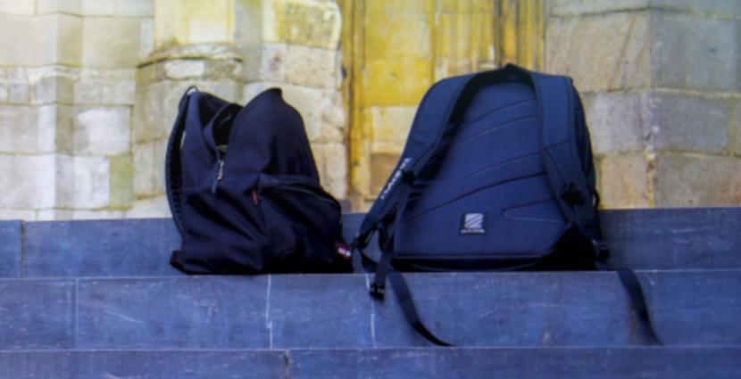 Choisir le bon sac à dos
